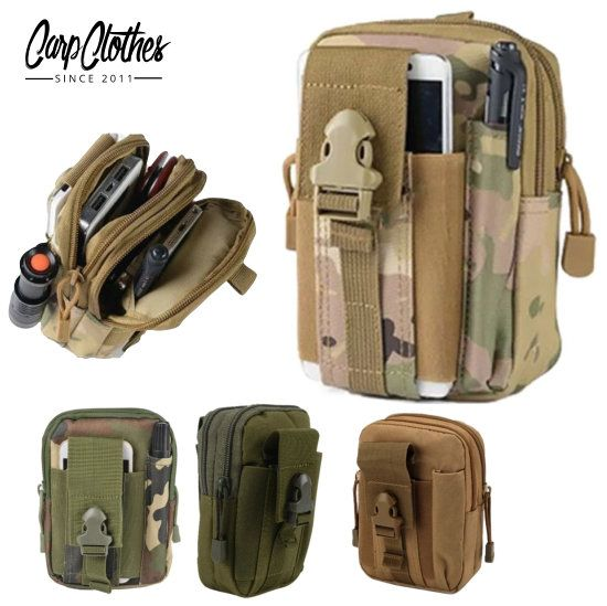 Mobile Tactical Pouch