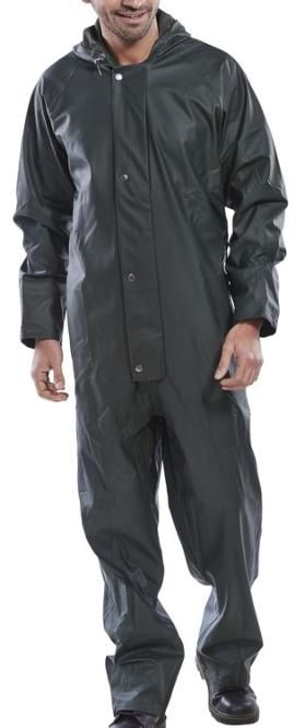 Super Dri Waterproof Coverall