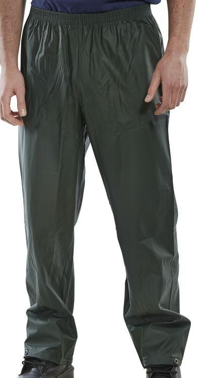 Super Dri Waterproof Trousers